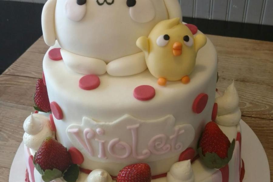Cakes Papa Ganache Vegan Bakery