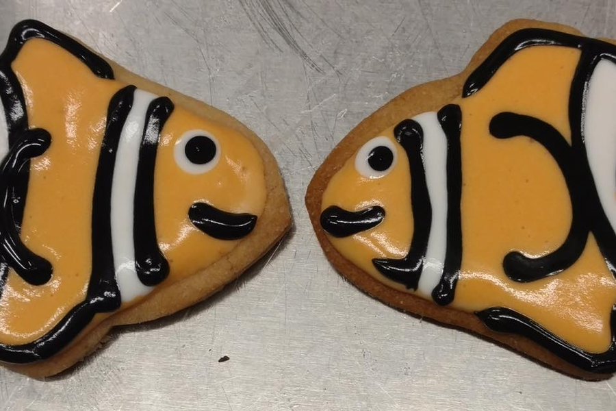 Nemo Cookie